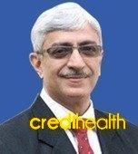 Dr. C J Thakkar