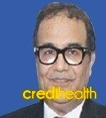 Dr. B S Avasthi