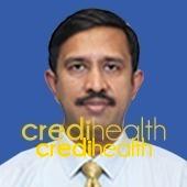 Dr. Anand Balasubramanyam