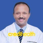 Dr. Ritwick Raj Bhuyan