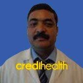 Dr. Rajeev Bansal
