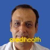 Dilip Bhalla