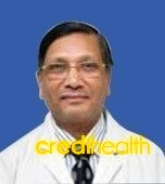 Dr. V K Gupta
