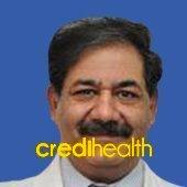 Dr. Anil Arora