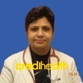 Dr. Tapisha Gupta