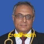 Dr. Naresh Bhatia