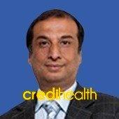 Dr. Puneet Dwevedi