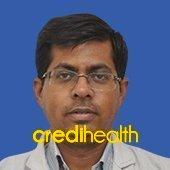 Dr. Pawan Kesarwani