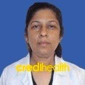 Dr. Vinita Arora