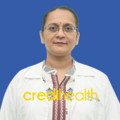 Dr. Falguni Parikh