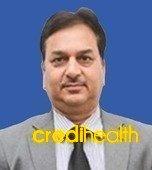Dr. S P Rai
