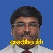 Dr. S S Bhagat