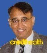 Dr. Harjinder Singh Bhatoe