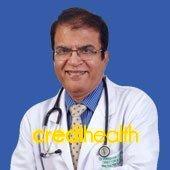 Dr. Krishan Chugh