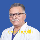 Raman kant aggarwal   bone   joint  specialist   fortis hospital