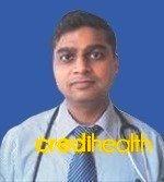 Dr. Himanshu Agarwal