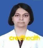 Dr. Rajkumari Bhagati Dar