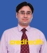 Dr. Sandeep Harkar