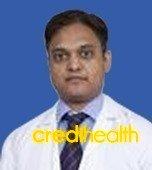 Dr. Rakesh Durkhure