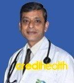Dr. P N Gupta