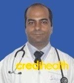Dr. Ankur Bahl