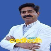 Dr. Neeraj Sanduja
