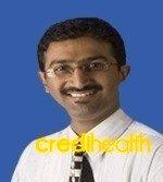 Dr. Arbinder Kumar Singal