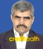 Dr. Anil Ghanshyam Bhatia