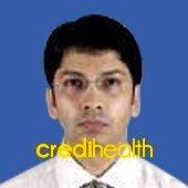 Anand Subramanyam