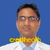 Dr. Pankaj Kumar Pande