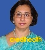Dr. Madhu Ahuja