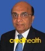 Dr. Ashwin B Mehta