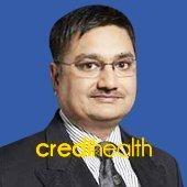 Dr. Paresh K Doshi