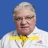 Dr. Manoj Virani