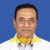 K Krishna Reddy