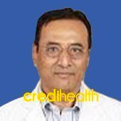 Dr. K Krishna Reddy
