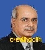 Dr. Deepak H Sadarangani