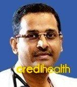 Dr. A V Ganesh Kumar