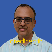 Dr. Viral Patrawala
