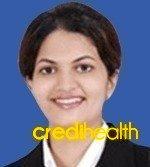 Dr. Sanjana A