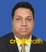 Dr. Prakash Chandra Shetty