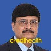 Dr. Neeraj Shrivastav