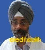 Dr. Manbir Singh Sarna
