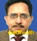 Dr. A K Shukla