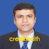 Dr. Haresh Dodeja