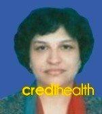 Dr. Anjali Bhosale