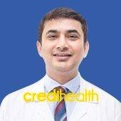 Dr. shreyash gajjar