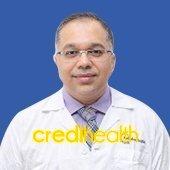 Dr  Gaurav Mehta - Gastroenterologist in Kokilaben Hospital, Book