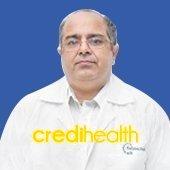Dr. Sorabh Kapoor