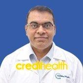 Dr. Yuvaraja T B